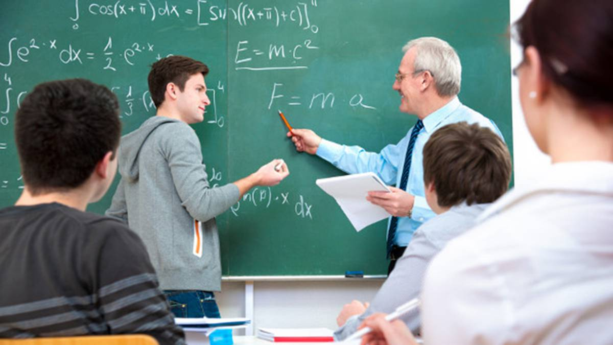 Reforma educativa y los cambios
