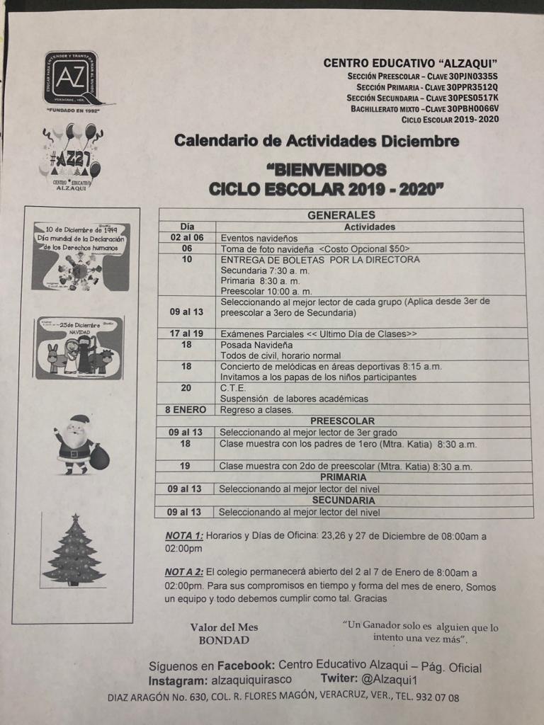Invitación Festivales
